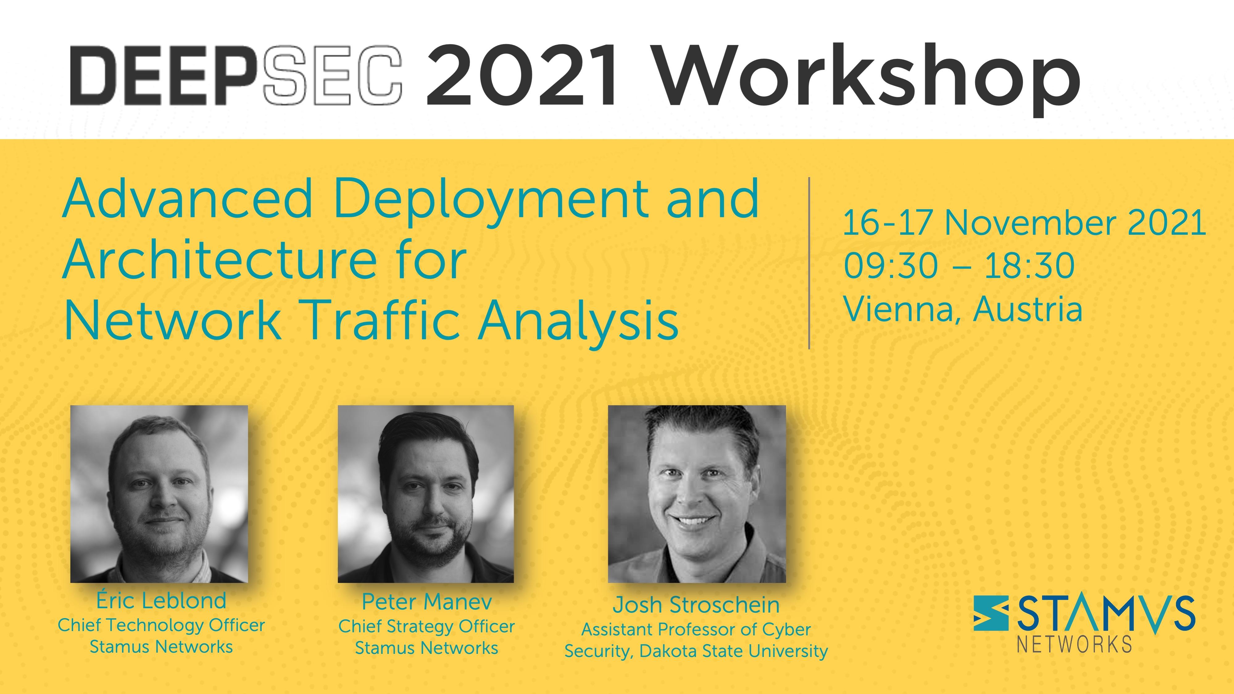 2021-DEEPSEC-Workshop