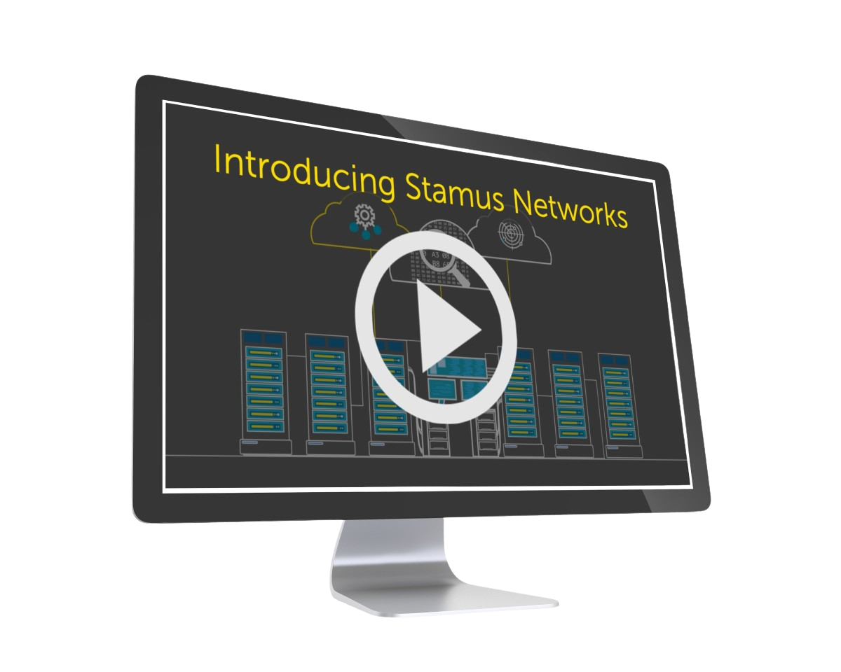 Watch Stamus Intro Video