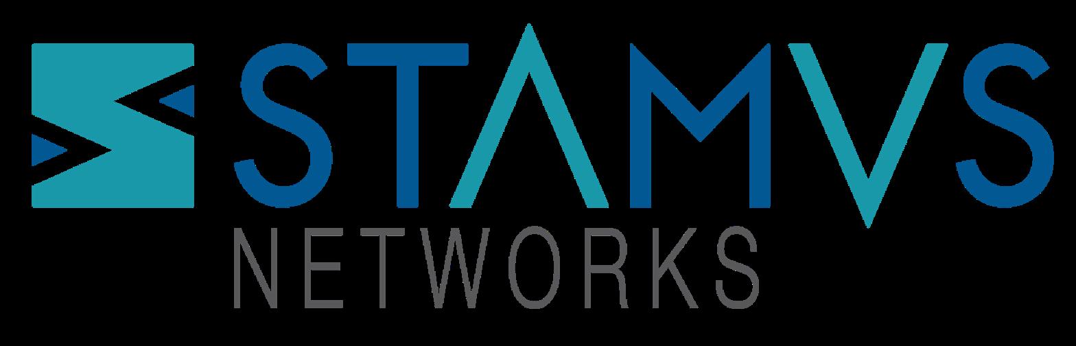 Stamus Networks Logo