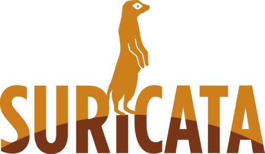 Suricata-logo
